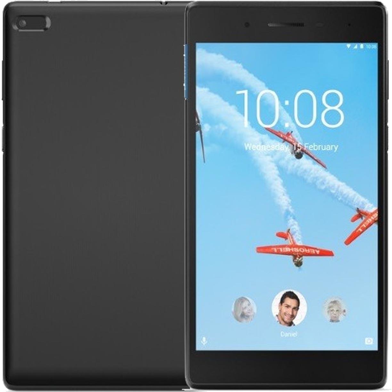 """Планшет Lenovo Tab 4 Essential TB-7304X 7.0"""" LTE 1Gb 16Gb Black"""