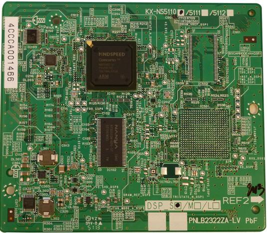 Плата расширения Panasonic Extension Card KX-NS5110X