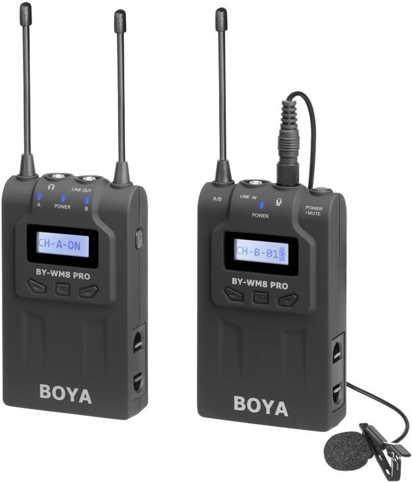 Передатчик Boya BY-WM8 Pro-K1