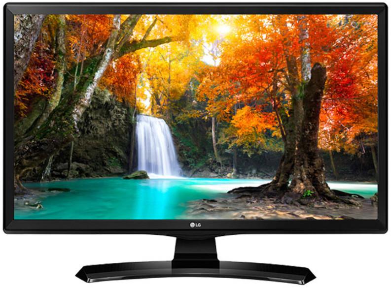 Телевизор LG 22MT49VF