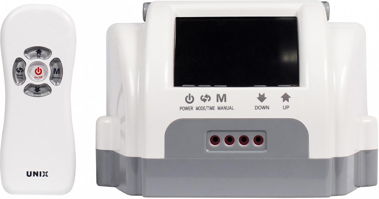 Аппарат для прессотерапии Unix Air Control L + манжетa для руки или пояс