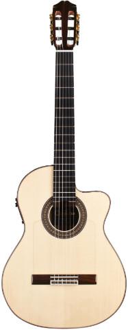 Акустическая гитара Cordoba Espana 55FC…