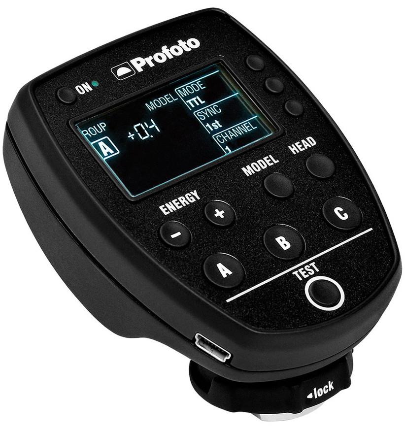 Синхронизатор Profoto Air Remote TTL-N …