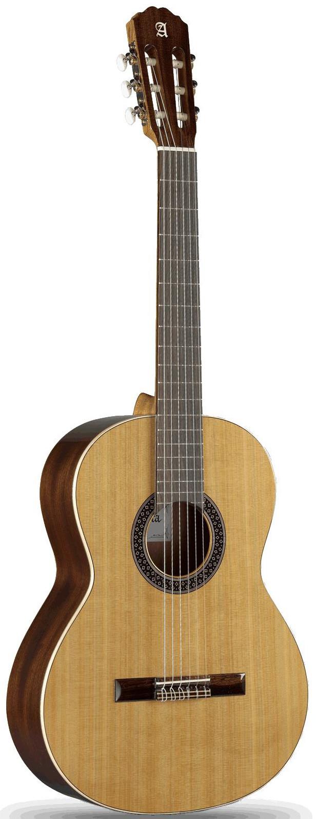 Гитара Alhambra 6.801 Classical Student 1C EZ