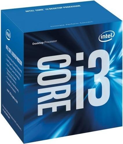 Процессор (CPU) Intel Core i3-7100 3.9GHz SR35C BOX