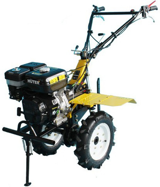 Мотоблок Huter MK-9500 (MK-6700)