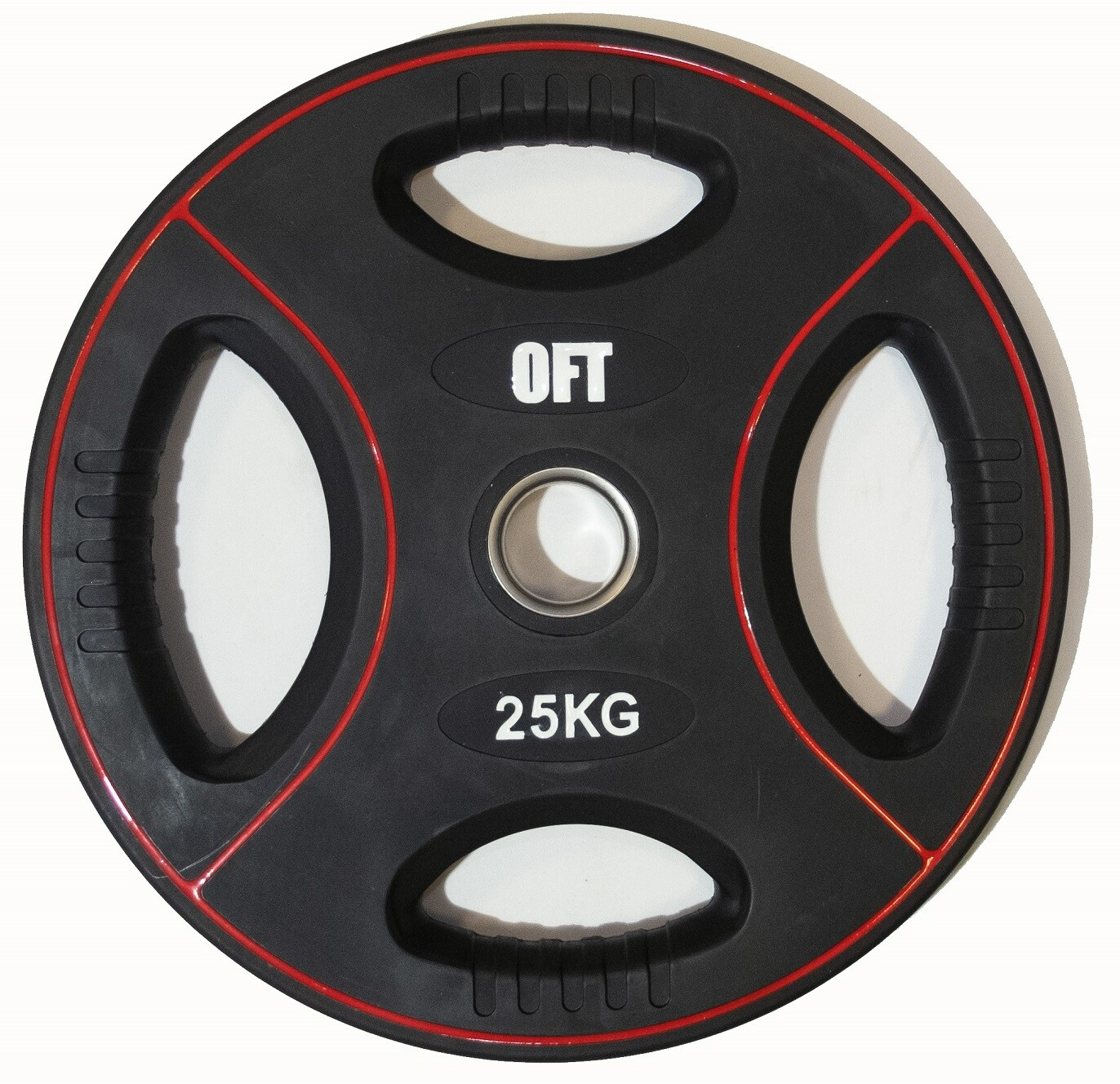 Диск Original FitTools FT-DPU-25 25 кг