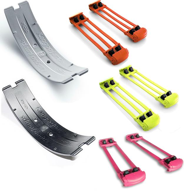 Kangoo Jumps Combo Accessories+WE Pack …