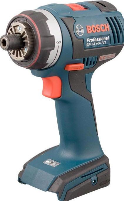 Дрель Bosch 06019E1102 (без АКБ и ЗУ)