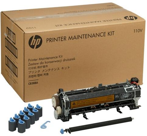 Комплект обслуживания HP CB389A