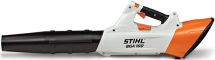 Stihl BGA100 (без АКБ и ЗУ)