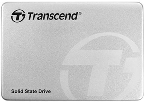 """Твердотельный накопитель Transcend SSD370S 512Gb/SSD/2.5"""""""
