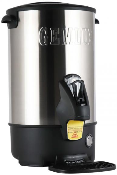 Термопот Gemlux GL-WB35SS