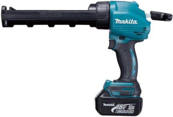 Пистолет Makita DCG180Z