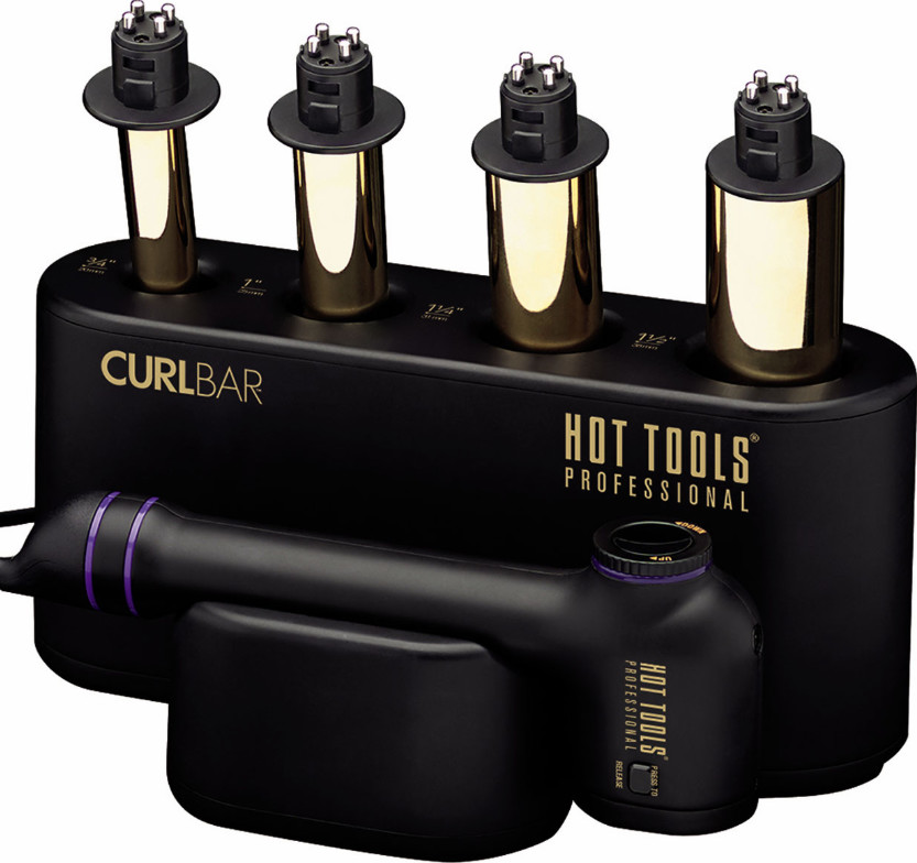 Набор стайлеров Hot Tools Professional CurlBar 24K Gold HTCURLSETUKE