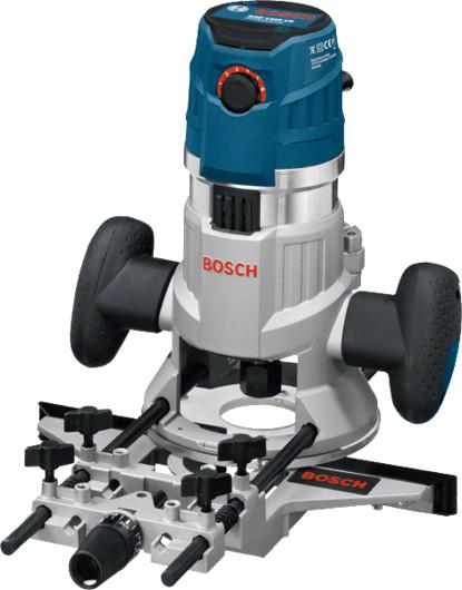 Фрезеровальная машина Bosch 0601624002