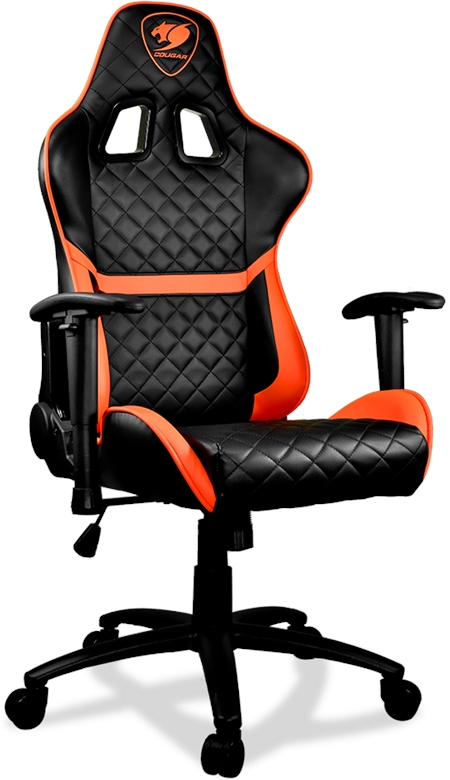 Компьютерное кресло Cougar Armor One че…