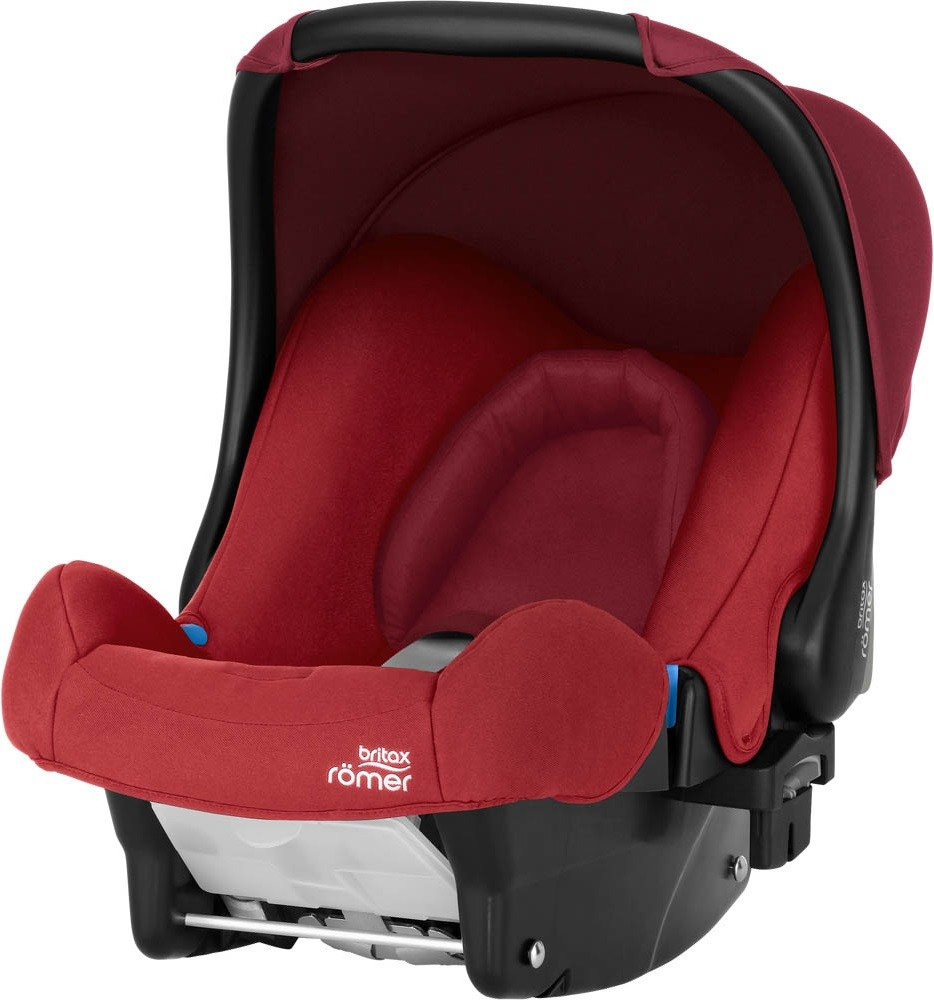 Автокресло Britax Roemer Baby-Safe Flame Fed (0-13 кг)