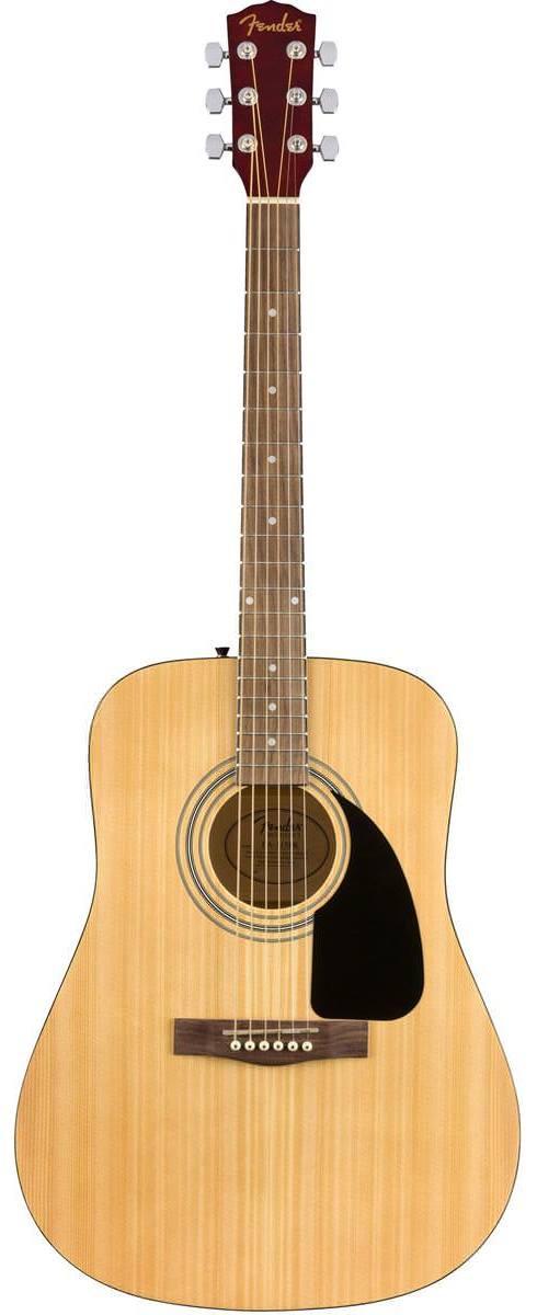Акустическая гитара Fender FA-115 Dread…
