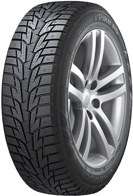 Комплект шин Hankook Winter I*Pike RS W419 225/45 R17 94T (З(Ш))