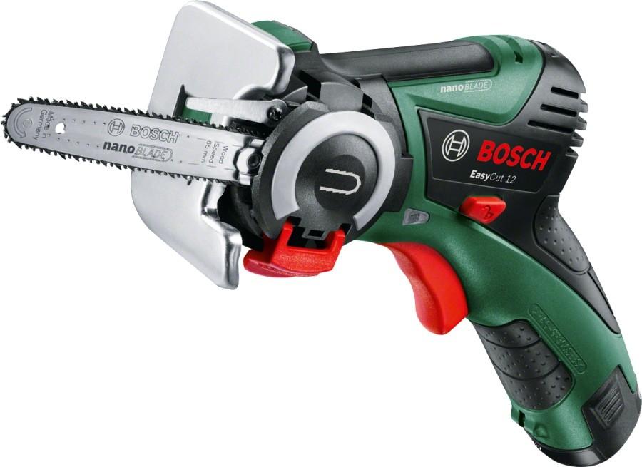 Мини-цепная пила Bosch 06033C9020