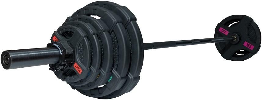 Original FitTools FT-2HGSET-88-Black 88…