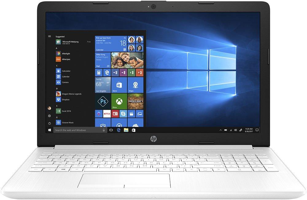 """Ноутбук HP 15-db1010ur 15,6""""/2,6GHz/4Gb…"""