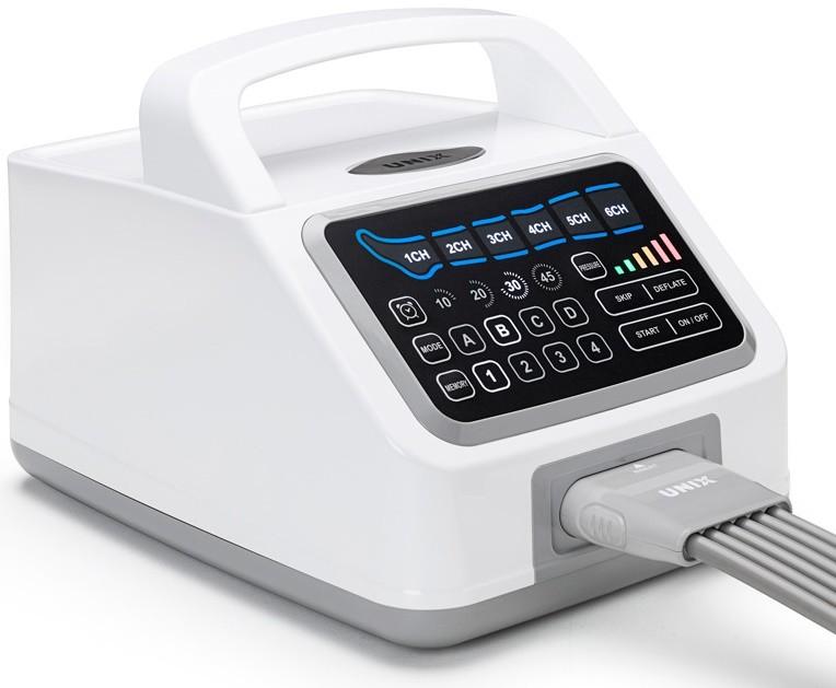 Аппарат для прессотерапии Unix Lympha Norm Balance