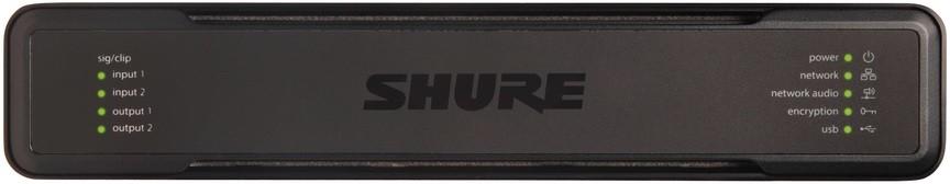 Аудиопроцессор Shure P300-IMX