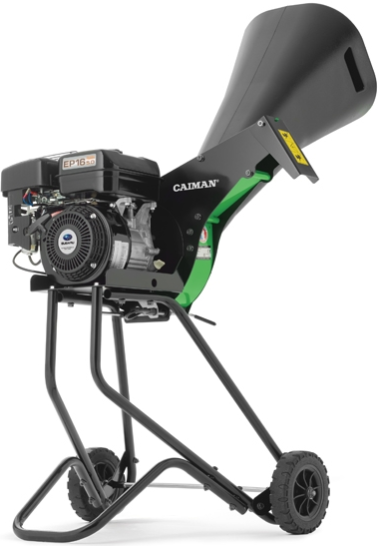 Измельчитель Caiman Devor X50S