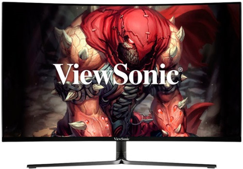 Монитор ViewSonic VX3258-PC-MHD