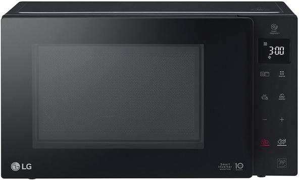 Микроволновая печь LG MB63W35GIB