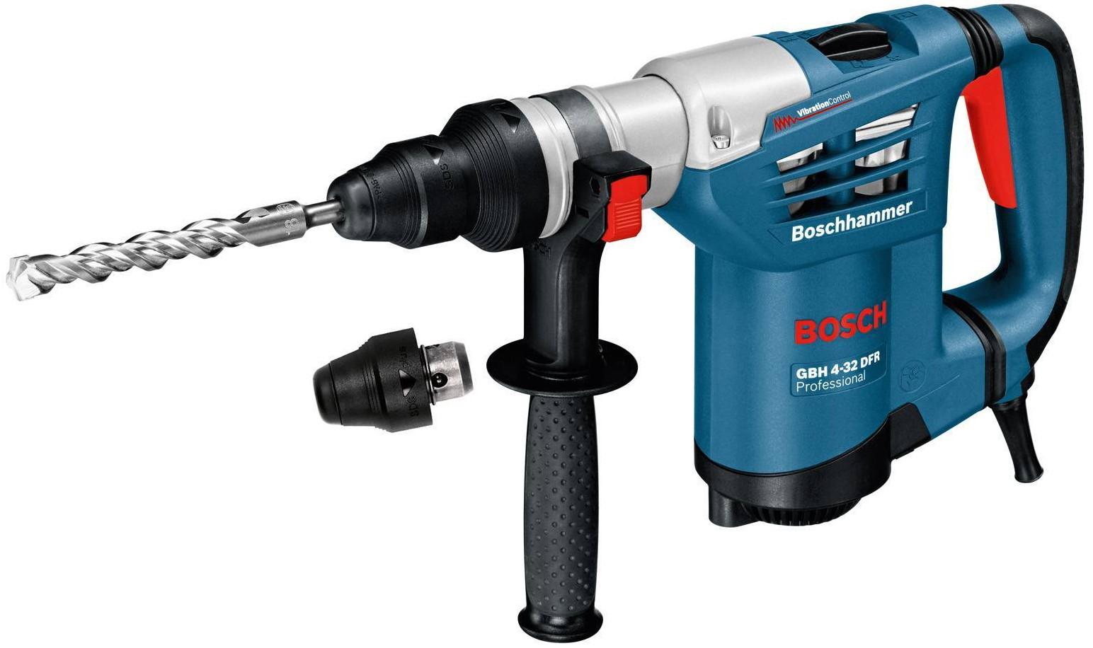 Перфоратор Bosch 0611332101