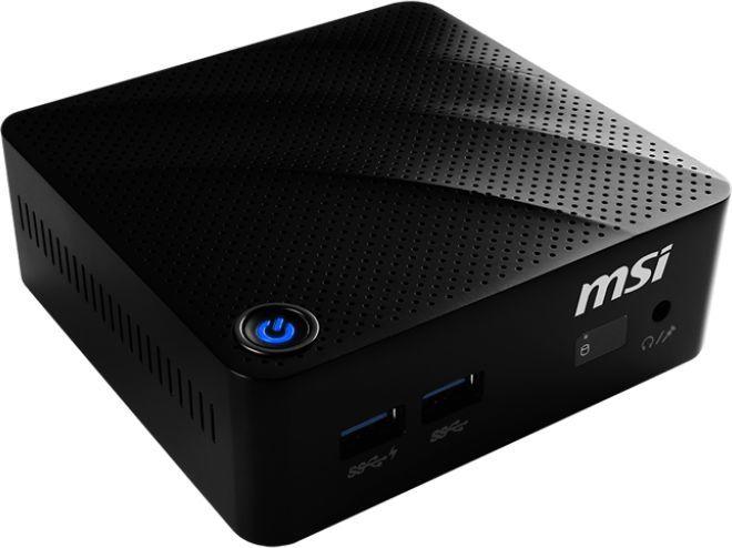 MSI Cubi N 8GL-018XRU 1,1GHz/4Gb/256GbS…