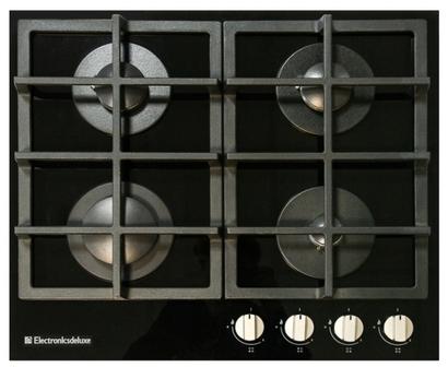 Варочная панель DeLuxe GG4750229F-012