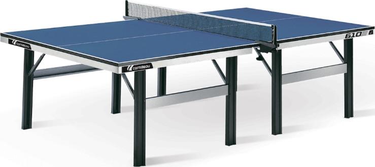 Теннисный стол Cornilleau Competition 610 Blue