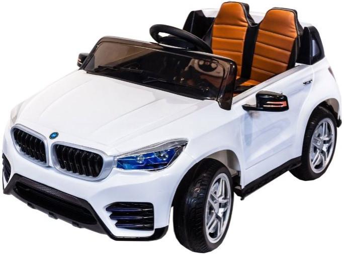 Электромобиль ToyLand BMW JH-9996 White