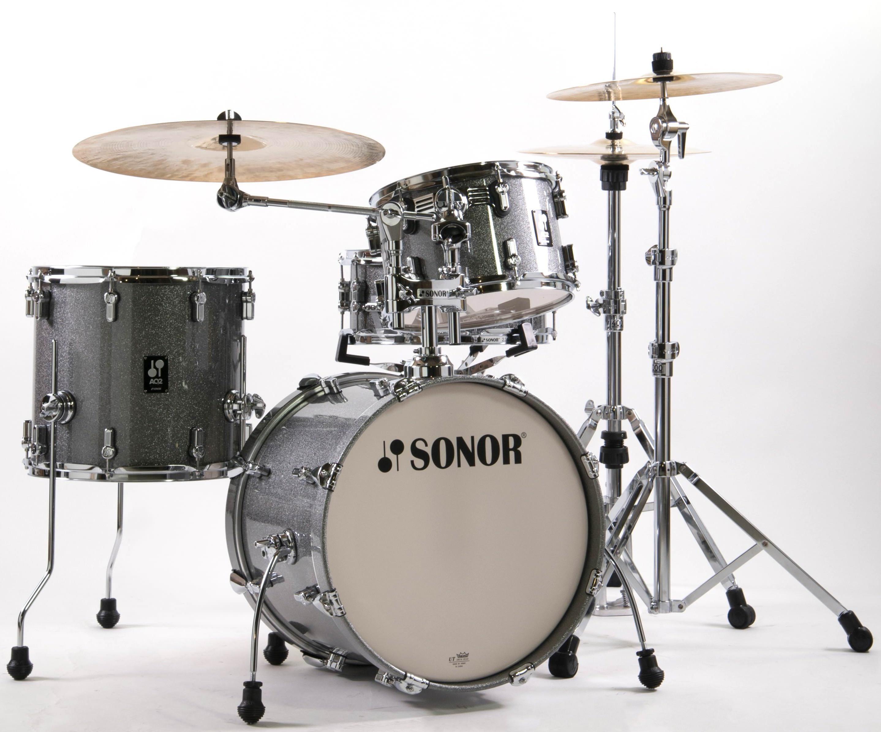 Sonor AQ2 Bop Set TQZ 17340
