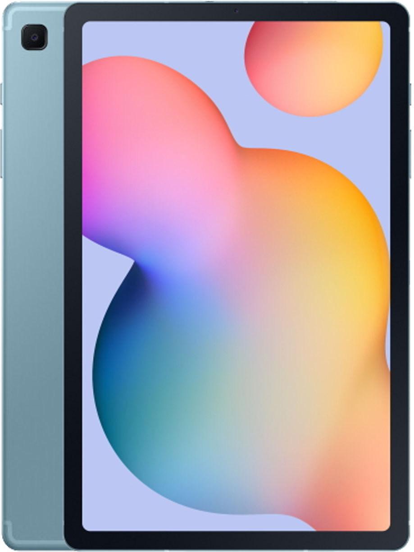 "Планшет Samsung Galaxy Tab S6 Lite 10.4"" Wi-Fi 4Gb 128Gb Light Blue"