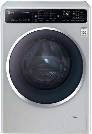 Стиральная машина LG F2H7HS2L