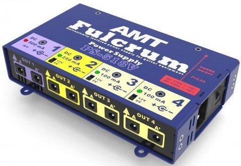 Блок питания AMT PS-518V Fulcrum PS-518V