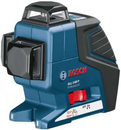 Нивелир Bosch 060106330A