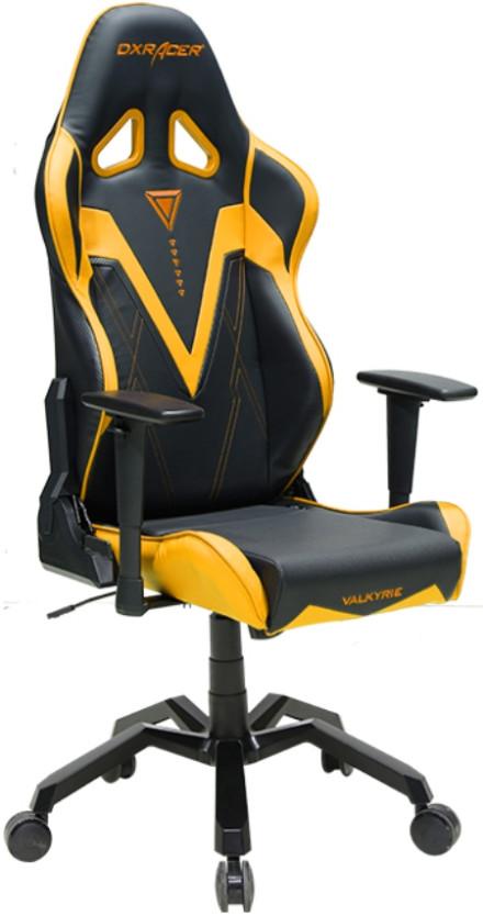 Игровое кресло DXRacer OH/VB03/NA желты…