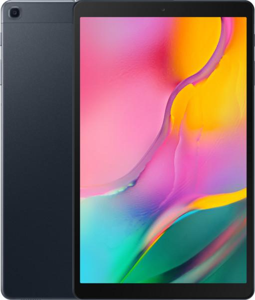 """Планшет Samsung Galaxy Tab A 2019 10.1"""" Wi-Fi 2Gb 32Gb Black"""