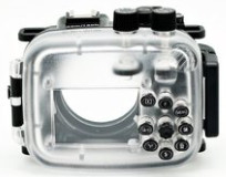 Аквабокс Meikon Nikon 1 J5 Kit 10mm