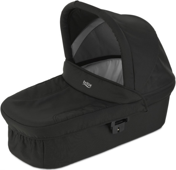 Спальный блок для колясок Britax Cosmos Black
