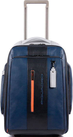 Сумка-рюкзак Piquadro Urban BV4817 Blue/Grey