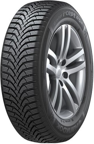 Комплект из 4-х шин Hankook Winter I*Cept RS2 W452 165/65 R15 81T HU (З)