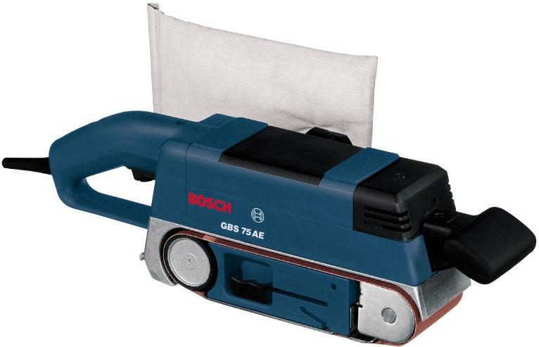 Ленточная шлифмашина Bosch 0601274708