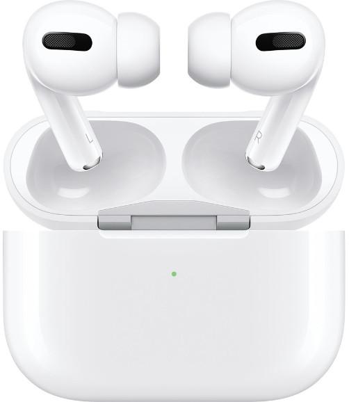Наушники Apple AirPods Pro 2019 White (с беспроводной зарядкой чехла)